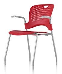 herman miller caper® chair  stacking chair  gr shop canada