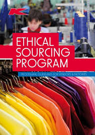 Procedural Guidelines For Vendors Factories Kmart Supplier