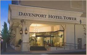 accommodations spokane washington the davenport hotel tower location the davenport hotel