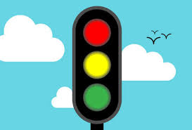 Why Traffic Light Colors Are Red Yellow And Green Thrillist