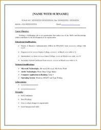 free template resume microsoft word resume ms word resume template in 87 excellent free resume templates for microsoft word make me a resume