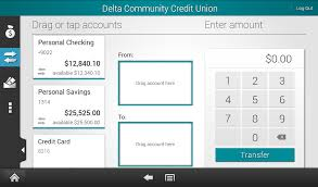 Amazon Com Delta Community Mobile Banking Appstore For Android