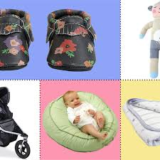 63 Best Baby-Shower Gifts 2017