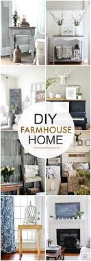home decor diy projects farmhouse design