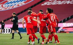 Check out fc bayern munchen on ebay. Fc Bayern Munchen Gegen Ssc Neapel Testspiel Live Bei Rtl