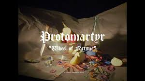 Protomartyr - <b>Wheel of Fortune</b> (feat. Kelley Deal) (Official Video ...