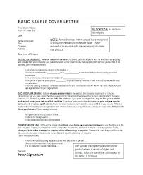 Formal Cover Letter For Resume Arianequilts Com