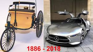 Who Made The First Car Made In Germany Cars Evolution First And Last