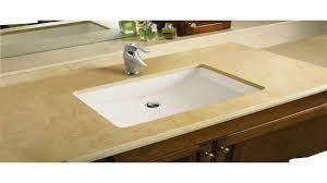 undermount square bathroom sink. Undermount Square Bathroom Sink I