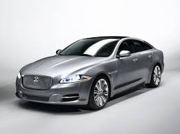 jaguar xj model picture