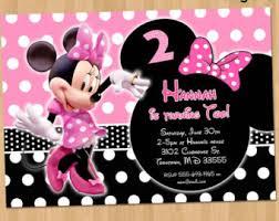 Free mickey mouse birthday printables ~ Free mickey mouse birthday printables ~ Minnie mouse party invitations u2013 gangcraft.net