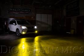 2013 Subaru Outback Fog Lights Fs Fog Light Led Bulbs Smd And Hi Power Led Upgrade