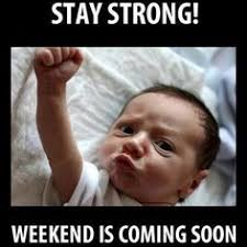 Freaky Friday ! on Pinterest | Happy Friday, Finally Friday and Humour via Relatably.com