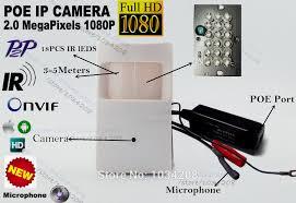 popular pin hole camera buy cheap pin hole camera lots from onvif hd 1080p pir poe ir camera pir motion detector pin hole camera pir style ip