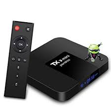 Android TV Box,Android 7.1 TV Box TX3 Mini 2GB ... - Amazon.com