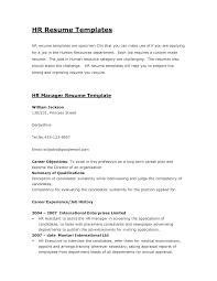 resource management resume   sales   management   lewesmrsample resume of resource management resume