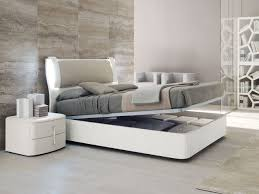 Luxury Modern Bedroom Furniture Italian Modern Bed