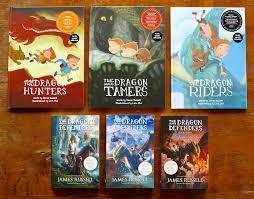 Image result for dragon defenders trilogy