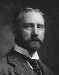 Henry Smith Pritchett, 1857-1939   MIT History