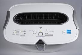 Air O Swiss Reset Clean Light Sharp Kc860u Plasmacluster Air Purifier Humidifier For Home