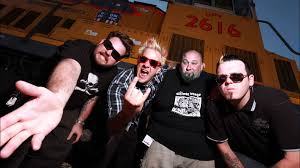 Bowling For Soup 1985 Release Date