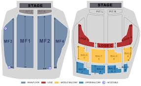 61 Reasonable First Avenue Seating Chart