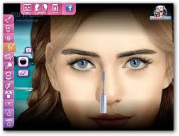 free makeover hair game kesha make up true makeup games mugeek vidalondon