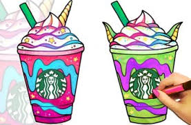 Pictures Draw So Cute Starbucks Drawings Art Gallery