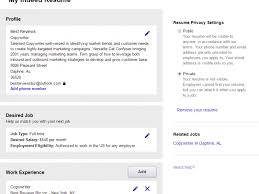 download indeed com resume search