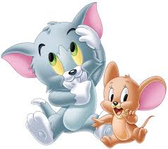 tom and jerry png