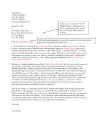Best Photos Of For School Board Position Letter Of Interest