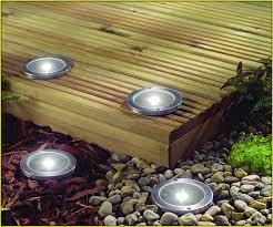 Solar Decking Lights Bq  Home Design IdeasBq Solar Lights