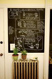 Small Chalkboard For Kitchen Decorating Small Chalkboards Framed Chalkboard For Kitchen