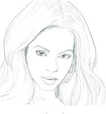 Celebrity Coloring Pages Famous People Coloring Pages Famous