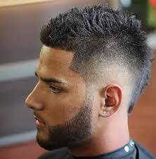 Fade Chart Haircut Chart Black Men Skushi