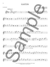 beauty and the beast sheet music beauty and the beast alto saxophone alto saxophone sheet music