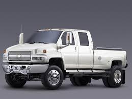 2006 Chevrolet Kodiak C4500 Pickup by Monroe Truck Equipment - Side ...