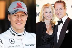 Michael Schumacher, latest news