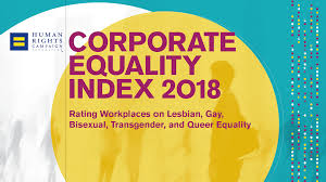 Advocate most gay friendly companies