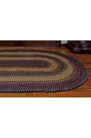 lake house rugs cambridge multi braided rug