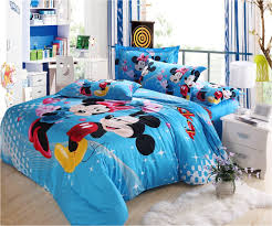 minnie mouse bedding set king size decent queen size mickey mouse bedding hello mickey mouse cotton