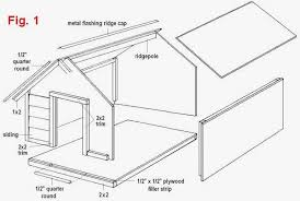 large dog house plans pdf lovely wooden dog house plans pdf pdf plans of 46 awesome