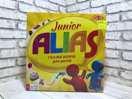 новая!!! Настольная игра Tactic Games Обучающая игра Alias ...