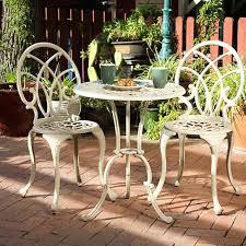 cast aluminum bistro set outdoor cast aluminum bistro set by on dot cast aluminum outdoor bistro set cast aluminum patio dining sets clearance