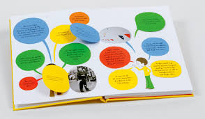 the alexander calder pop up book that will make kids fall in love with art