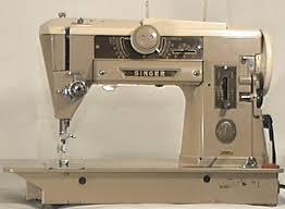 401 Singer Sewing Machine