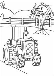 Small Picture Scoop Roley Muck Coloring Page Bob the Builder Coloring Pages