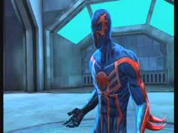 spider man shattered dimensions wii