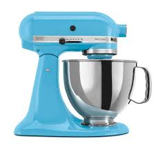 Kitchen Aid Ice Blue Kitchenaid Stand Mixer Kitchenaid Artisan Mixer Kitchenaid 6