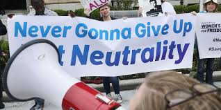 Readers Net neutrality is good for small businesses and America